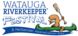 Watauga Riverkeeper Festival, July 24