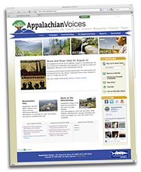 AppalachianVoices.org